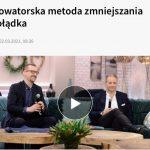 Dr Aleksander Sowier w Pytanie na Śniadanie!